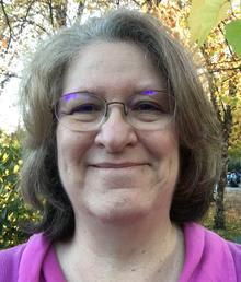 Martha Monkman