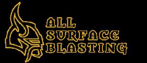 All Surface Blasting Logo